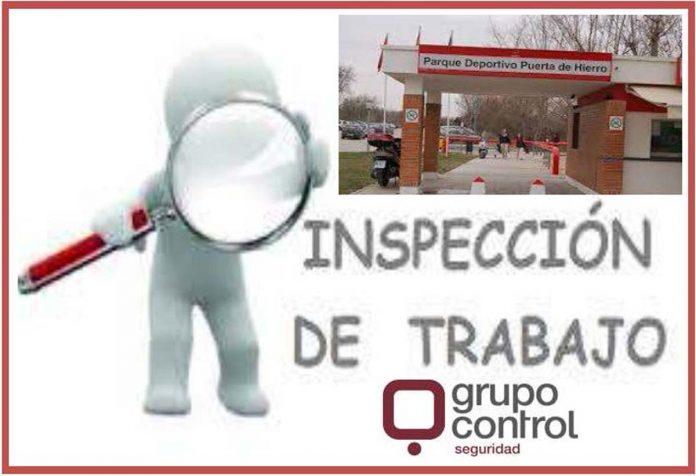 Resolución De Inspección Ante Falta De Acondicionamiento De Garita En Puerta De Hierro